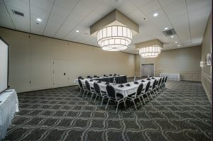 Meeting room alton il