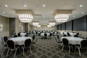 Alton IL Wedding reception venue, ballroom banquet hall