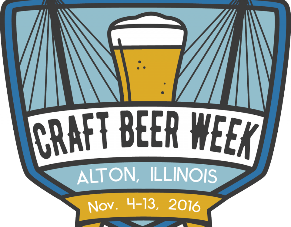 alton craft beer week craft beer pub crawl what to do in alton il