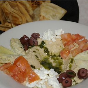 Half Price Appetizers at Atrium Hotel & Conference Center Franco's Restaurant Local Dining