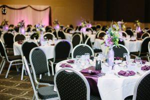 wedding venue, reception venue, banquet hall, event hall