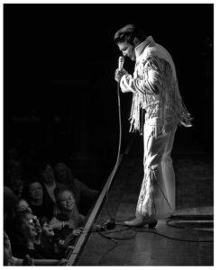 Elvis: Las Vegas Style