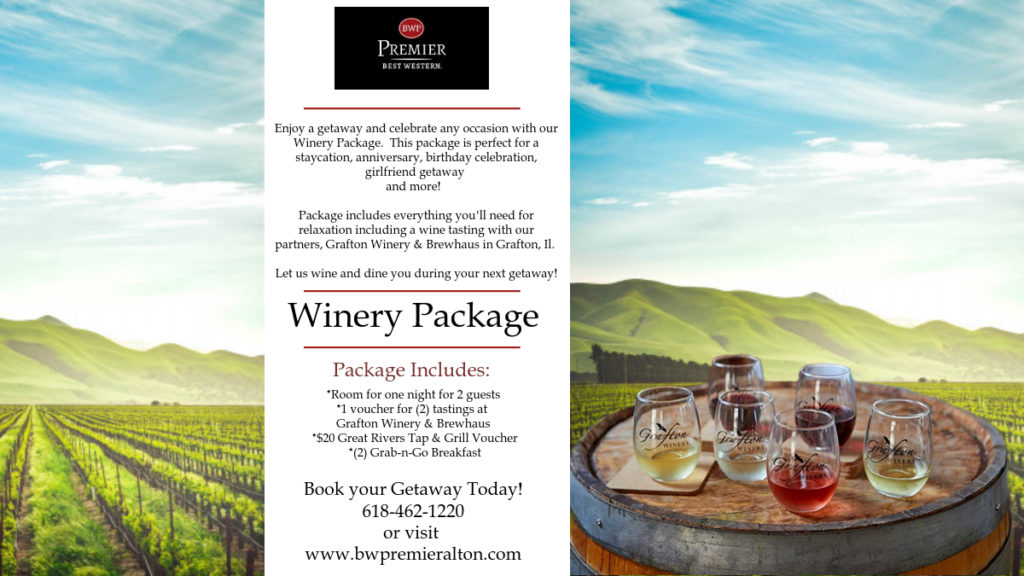 Getaway, Winery Package, Lodging, Fall, Autumn