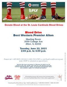 American Red Cross Blood Drive